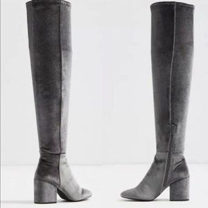 Aldo Belinna Over the Knee Boot NEW IN BOX